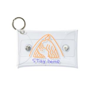 stayホーム Mini Clear Multipurpose Case