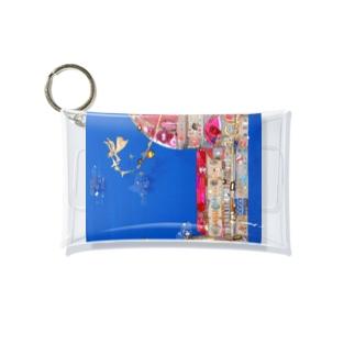 サンタ・マリア・デル・フィオーレ大聖堂 Mini Clear Multipurpose Case