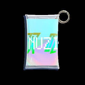 加藤亮の双喰 Mini Clear Multipurpose Case