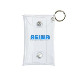 REIWA Mini Clear Multipurpose Case
