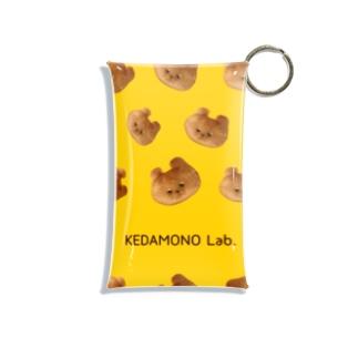たくまくんケース Mini Clear Multipurpose Case