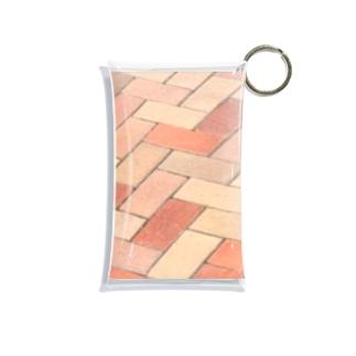れんが Mini Clear Multipurpose Case