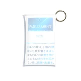 煙草 Mini Clear Multipurpose Case