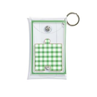 Mini Clear Multipurpose Case