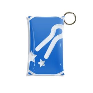ヘッドマーク Mini Clear Multipurpose Case