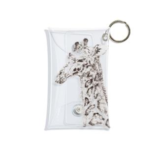 キリン Mini Clear Multipurpose Case
