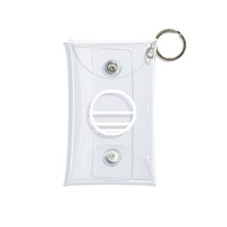 432Dama Mini Clear Multipurpose Case