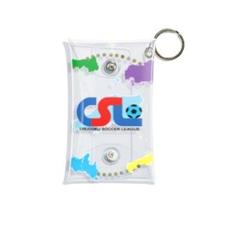 CSL ミニクリアケース Mini Clear Multipurpose Case