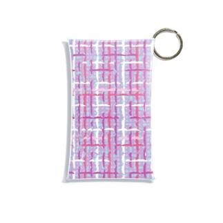 ツイード Mini Clear Multipurpose Case