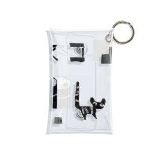 neco Mini Clear Multipurpose Case