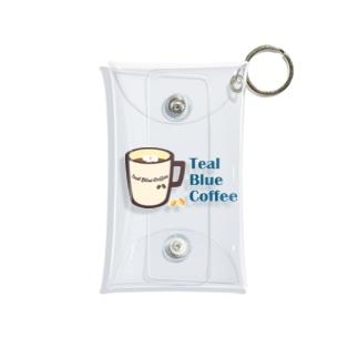 Break time Mini Clear Multipurpose Case