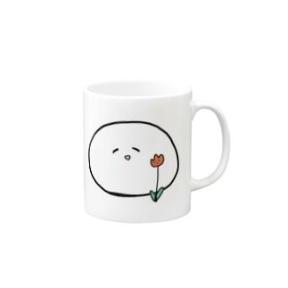 おともだち Mugs