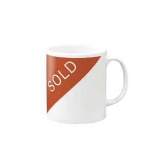 SOLD Mugs