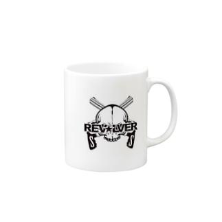 REVOLVER Mugs
