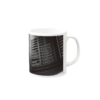 station in new england Mugs