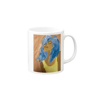 ジェイミー Mugs