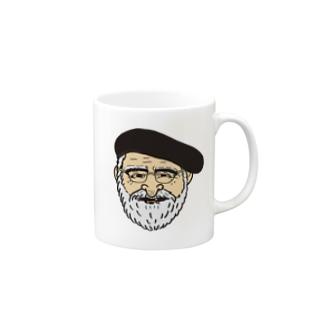 グランパ マグカップ