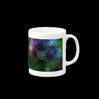 エーコの無秩序否定論 Mugs