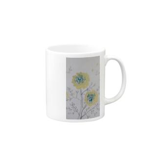 北欧風デザイン Mugs