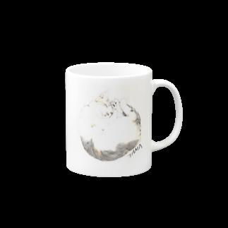 kumitamaのTAMA マグカップ