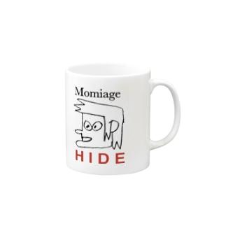 Hide kZW Mugs