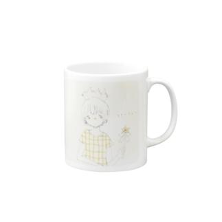 びびび Mugs