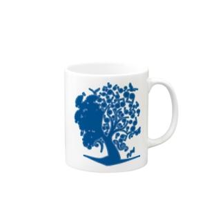 The_Music_Tree Mugs
