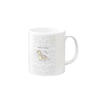 ペティーホース Mugs