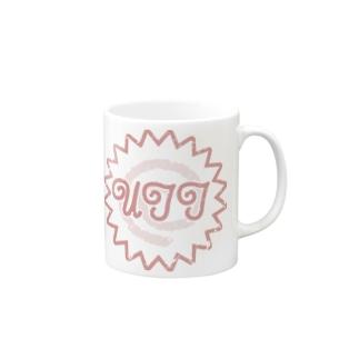 UTT巻き Mugs