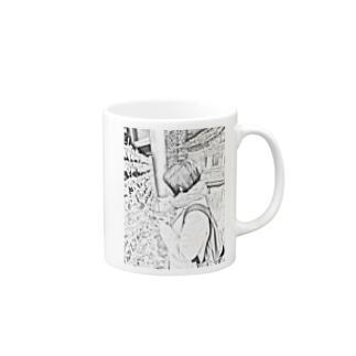 おみくじ Mugs