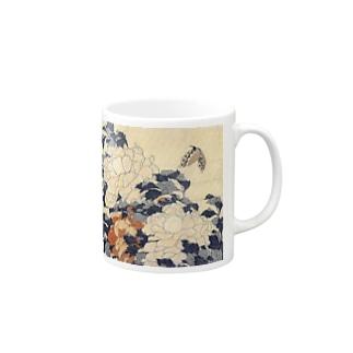 HOKUSAI Mugs