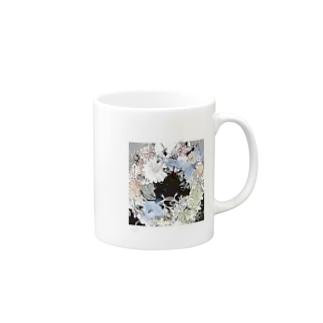 ロマンスリース Mugs