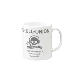 ゆかちーマグカップ@yukanight Mugs