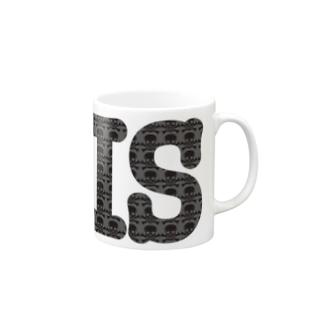 ISIS Mugs