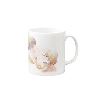 南瓜の消失 Mugs