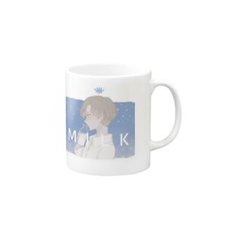 milk Mugs
