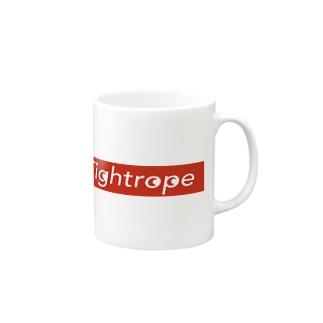Tightrope マグカップ
