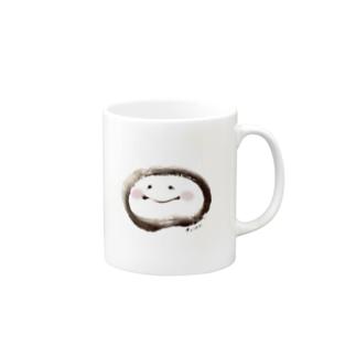 大福ちゃん2 Mugs