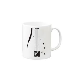 ベース Mugs