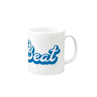 water beat Mugs