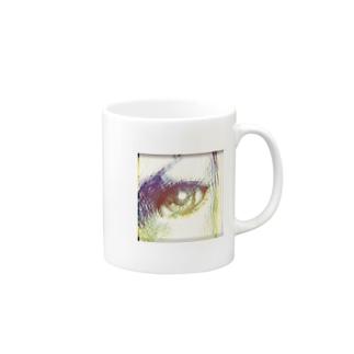 EYE Mugs