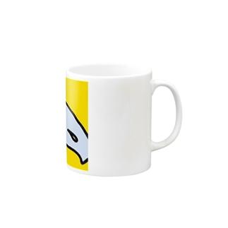 ジュゴン Mugs