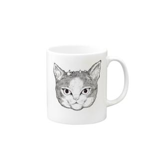 necoco Mugs