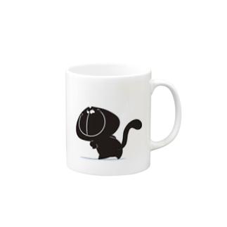 ミャオモック Mugs