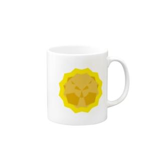 RION? Mugs