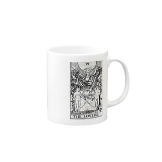 VI Mugs
