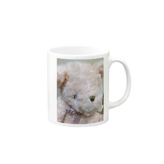 くまちゃん♪ Mugs