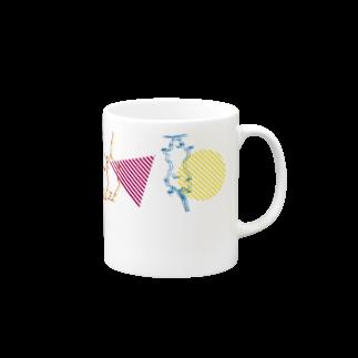 magoのねずみーず▼◯ Mugs
