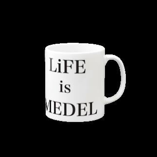 MedelBox™️ by MEDELのLiFE is MEDEL Mugs