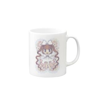 DRブーケ Mugs